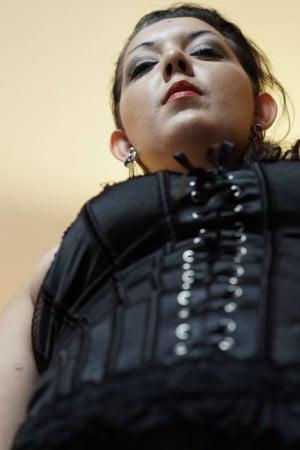 Domina Madame Carmen aus Winterthur sucht unterwürfige Sklaven